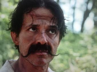 "Gianni Andrei for ""Quel bastardo di Flat Lick, Kentucky"" Director Francesco Fontebasso, 2019"